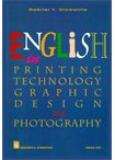English in Printing Technology Graphic Design & Photography