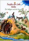 Tropfen der Liebe Gottes. Die Heiligen und die Umwelt. Altvater Porphyrios von K θεολογία   ξενόγλωσσα   γερμανικά