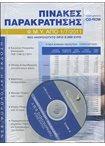 Πίνακες Παρακράτησης 2011 Φόρου Εισοδήματος απο Μισθωτές Υπηρεσίες (+ CD-ROM) οικονομία   διοίκηση   φορολογία εισοδήματος