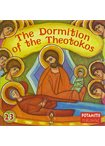 The Dormition of the Theotokos 23