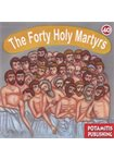 The Forty Holy Martyrs (40)